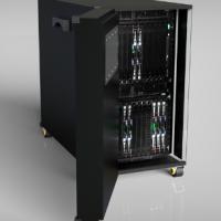 «Утилекс» представила микро-ЦОД DataStone mini с прецизионным охлаждением